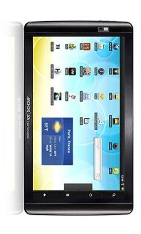 Archos 9 Internet Tablet