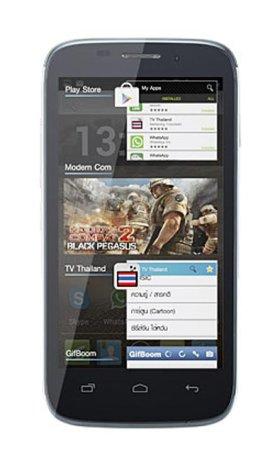 i-mobile IQ 2