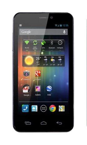 i-mobile IQ 3