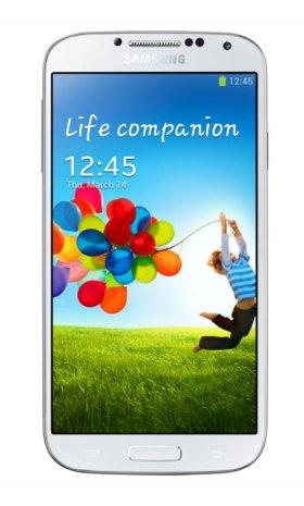 Samsung Galaxy S4 [Galaxy S IV]