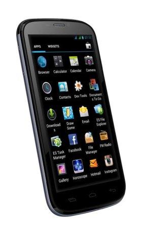i-mobile IQ 4