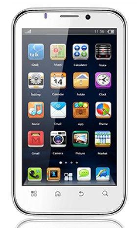 Worldtech Smart Phone WP-SM1