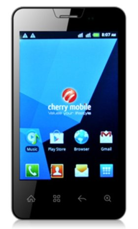 Cherry Mobile Sonic