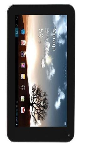 Worldtech SMART TAB WIZ WT-PAD009PRO
