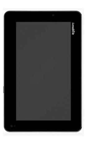 i-mobile i-note 3