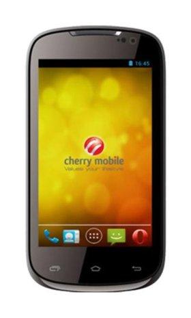 Cherry Mobile Burst