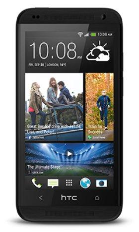 HTC Desire 601 DualSIM