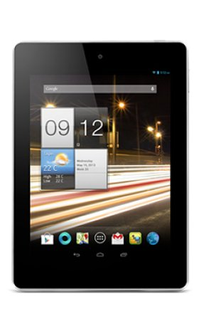 Acer Iconia A1-811 3G