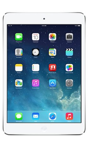 Apple iPad Mini 2 WiFi+Cellular