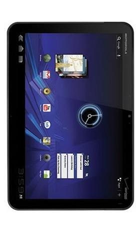 Motorola XOOM Wi-Fi 32GB