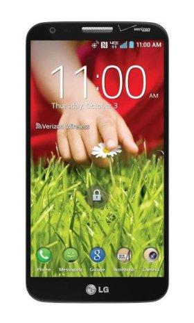 LG G2 mini LTE Tegra