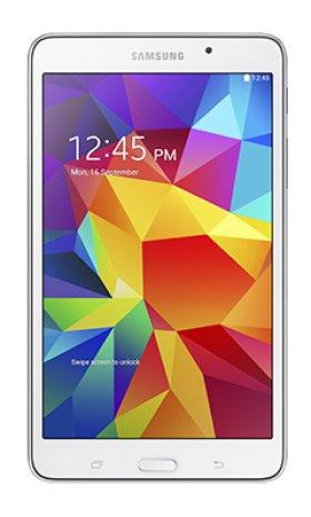 Samsung Galaxy Tab4 wifi