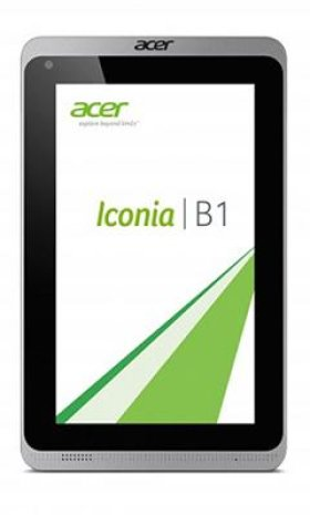 Acer Iconia B1-740 WIFI