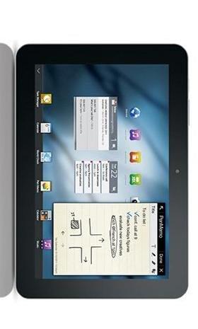 Samsung Galaxy Tab 8.9 3G 16GB