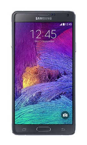 Samsung Galaxy Note 4 (Exynos)