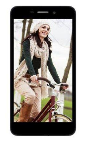 i-mobile IQ X WIZ DTV