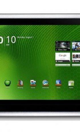 Acer Iconia Tab A500 Wi-Fi 32GB