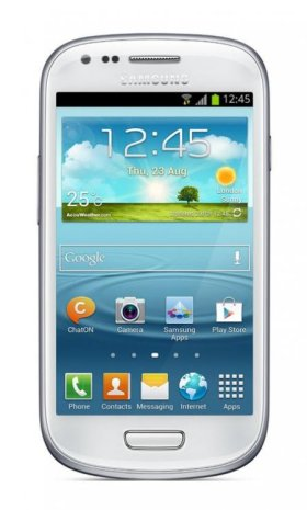 Samsung Galaxy S3 [Galaxy S III]