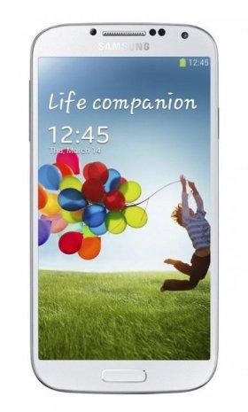 Samsung Galaxy S4 LTE Advance