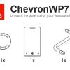 ChevronWP7 เปิดระบบปลดล็อกเครื่องแบบถูกกฏหมาย ขอแค่จ่าย $9
