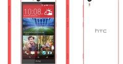 HTC เปิดตัว 2 ผลิตภัณฑ์ HTC Desire EYE มือถือเซลฟี่ และ HTC RE กล้องสำหรับใช้งานร่วมกับมือถือ