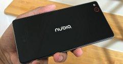 ช้าอดแน่นอน!! Nubia Z9 Max จอ 5.5 นิ้ว Full HD Ram 2 GB ลดราคา เหลือเพียง 3,990 บาท!!!