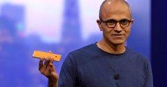 ต่อให้ใครไม่รัก... ซีอีโอ Microsoft เผย ถ้าไม่มีคนทำมือถือ Windows Phone ให้ เราทำเองก็ได้ !!