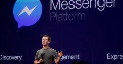 ซะที!!! Facebook Messenger app กำลังจะมาอยู่ใน Windows 10 ในเร็วๆนี้ !!!