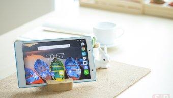 "[Review] รีวิว Lenovo Tab 3 8"" แท็บเล็ตจอใหญ่ ใส่ซิม 4G ได้ ในราคาเพียง 6,490 บาท"