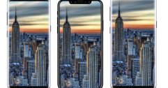 Apple iPhone 8 จะมีขนาดหน่วยความจำเริ่มต้น 64GB, 256GB และ 512GB ซึ่งมากกว่า iPhone 7 ถึง 2 เท่า