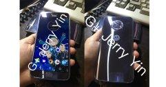 ภาพหลุด Motorola Moto X4 ก่อนเปิดตัวในวันที่ 24  สิงหาคมนี้