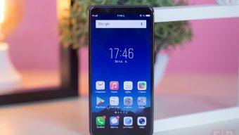 [Review] Vivo V7+ สมาร์ทโฟนจอ FullView 5.99 นิ้ว ที่มาพร้อมกับกล้องหน้าความละเอียด 24 ล้านพิกเซล