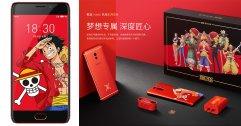 Meizu M6 Note One Piece Limited Edition พร้อมขายวันที่ 25 กันยายน ในราคา 8,600 บาท
