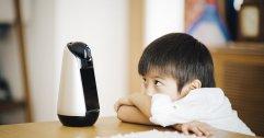 Sony เปิดตัว Xperia Hello หุ่นยนต์ถามได้ตอบได้ในราคา 44,000 บาท