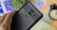 [Review] Huawei Mate 10 Pro สมาร์ทโฟนติดชิป AI, กล้องคู่ Leica f/1.6 หน้าจอ OLED FullView!!