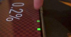 Google Pixel 2 XL เจออาการหน้าจอสัมผัสไม่ติดบริเวณขอบหน้าจอ