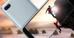เผยข้อมูล ASUS Zenfone Max Plus (M1) มากับหน้าจอ 5.7 นิ้ว (18:9) พร้อมแบต 4130 mAh !!