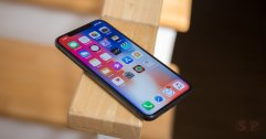 iPhone 8, iPhone 8 Plus, iPhone X หน้าจอแตก ส่งเคลมได้หรือไม่ เสียค่าซ่อมเท่าไหร่?