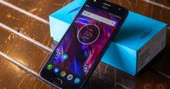 Review - Moto X4 มือถือ Pure Android ดีไซน์สุด Luxury พร้อมกล้องคู่เลนส์กว้าง Ultra Wide