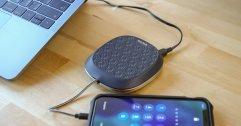 Review - Sandisk iXpand Base แท่นแบ็กอัพพร้อมชาร์จไฟสำหรับ iPhone/ iPad ความจุ 256 GB