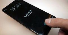 Vivo เปิดตัวเทคโนโลยีสแกนลายนิ้วมือใต้หน้าจอเป็นครั้งแรกบนสมาร์ทโฟน !!
