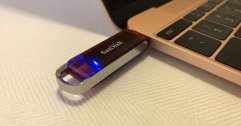 SanDisk เปิดตัว Flash Drive USB-C ขนาด 1 TB ที่มีขนาดเล็กที่สุดในโลก !!
