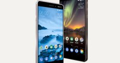 เผยข้อมูล Nokia 6 (2018) ใช้ชิป Snapdragon 630 อัพแรม 4 GB หน้าจอ 5.5 นิ้ว FullHD ในราคาเท่ากับรุ่นเดิม  !!