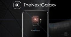 Samsung Galaxy S9 เผยจุดเด่นเรื่องกล้อง รูรับแสงกว้าง F/1.5 ถึง F/2.4 รองรับการถ่ายวิดีโอ 1000 FPS !!