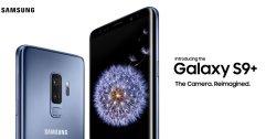 เปิดตัว Samsung Galaxy S9 และ Galaxy S9+ อัพเกรดฮาร์ดแวร์ให้ครบเครื่องมากขึ้น ในดีไซน์เดิมที่คุ้นเคย