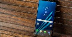 [Review] Samsung Galaxy A8+ (2018) มือถือจอใหญ่ ดีไซน์เด่น สเปคแรง พร้อมกล้องหน้าคู่