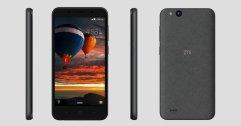 เปิดตัว ZTE Temp Go มาพร้อม Android Go (Oreo Editon) สเปคน่ารัก ราคาประมาณ 2,500 บาท!!