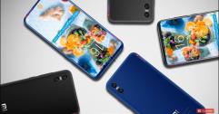 อย่างแจ่ม!! ภาพเร็นเดอร์ Xiaomi Mi7 มาพร้อมหน้าจอไร้ขอบ 18:9 กล้องคู่ และสแกนนิ้วใต้หน้าจอ