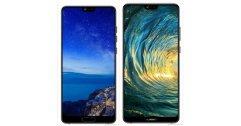 หลุดราคา Huawei P20, P20 Pro สมาร์ทโฟนกล้องหลัง 3 ตัว ราคาเริ่มต้นประมาณ 26,000 บาท