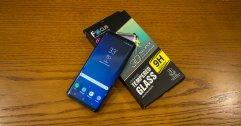 [Review] Focus 3D Full Stick กระจกกันรอยกาวเต็มแบบพรีเมียม สำหรับ Samsung Galaxy S9/ S9+